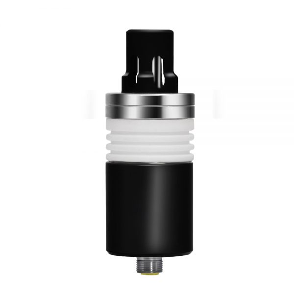 Magnetic Mouthpiece --360 Degree Chic 2 in 1 Baking Atomizer