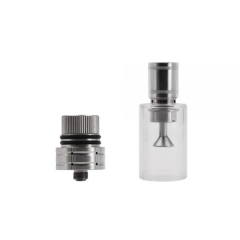 Black Eye Ceramic Heating Coil Atomizer For Wax