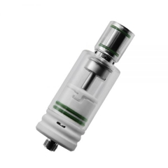 Newest White Mr.bald T Atomizer